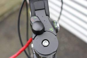N-Lock 403, Adjustable