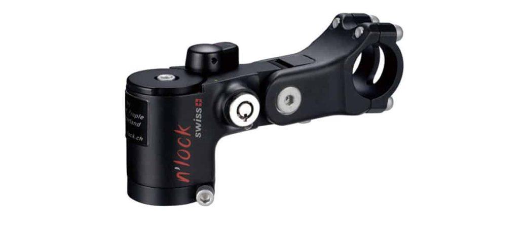 N-Lock 404, Adjustable